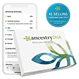 AncestryDNA: Genetic Ethnicity Test