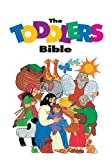 img - for The Toddlers Bible (Toddler's Bible Series) book / textbook / text book