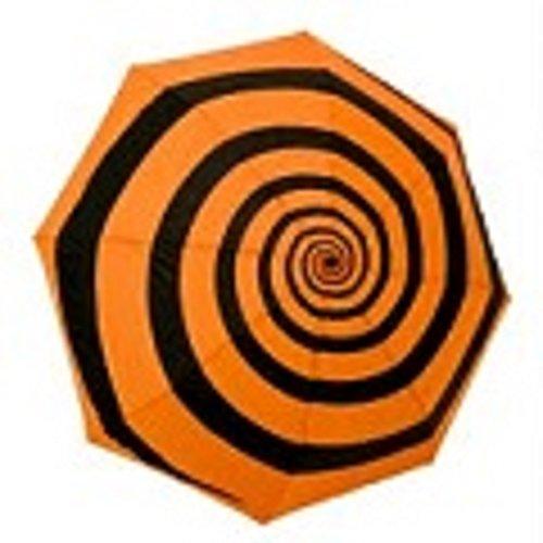 Hypnotic Halloween Umbrella by The OMbrella for $<!--$15.00-->
