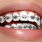 JMU Dental Orthodontic Bracket, Standard