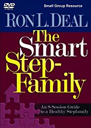 The Smart Stepfamily Small Group Resource DVD: An 8 Session Guide to a Healthy Stepfamily
