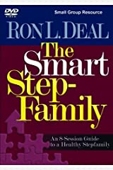 The Smart Stepfamily Small Group Resource DVD: An 8 Session Guide to a Healthy Stepfamily DVD
