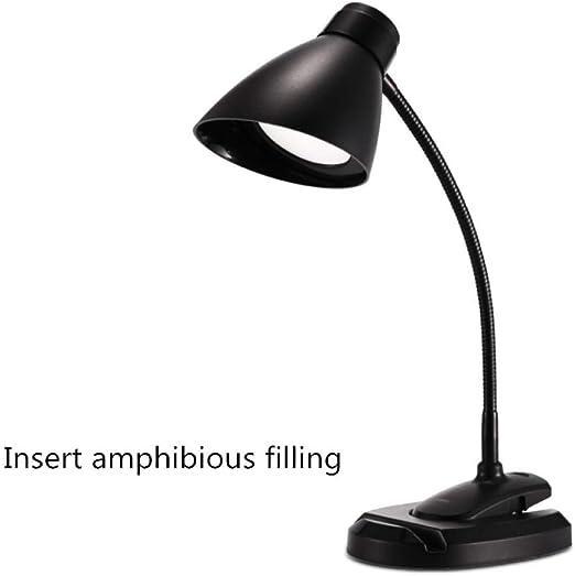 Lámpara de sobremesa recargable de sobremesa LED recargable ...