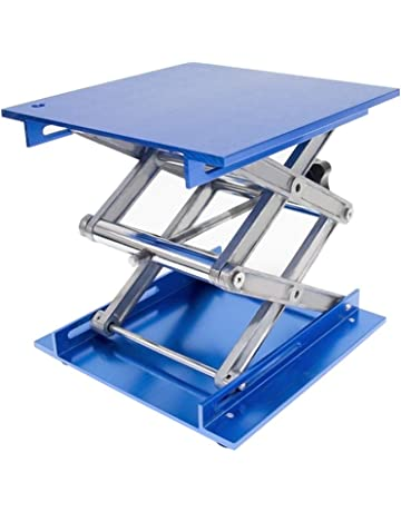 Astounding Lift Tables Amazon Com Download Free Architecture Designs Crovemadebymaigaardcom