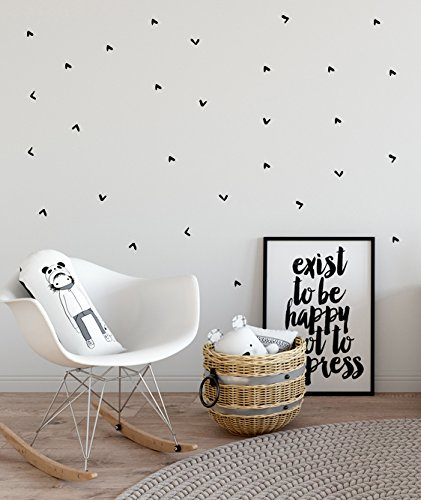 Amazon Com Wall Stickers Kids Vinyl Decal Removable