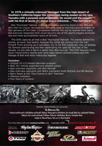 The Motocross Files: Bob Hannah by Pipeline Digital Media