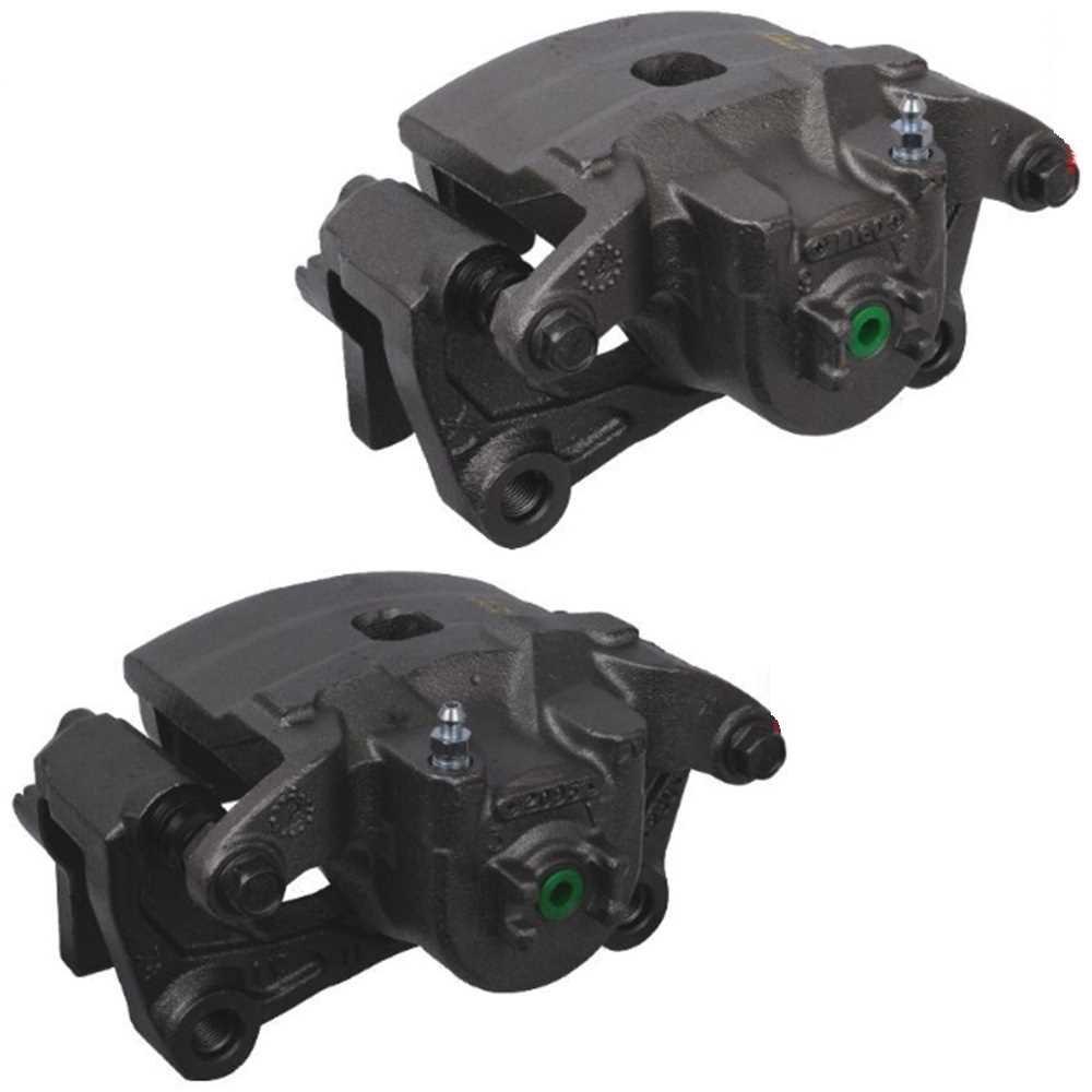 Prime Choice Auto Parts BC30606PR Pair of Rear Brake Calipers