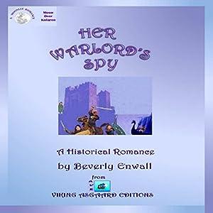 Moon over Kolaren: Her Warlord's Spy Audiobook