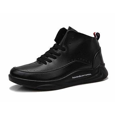 Hommes Baskets Respirantes 2017 Automne Hiver Nouvelle Street Basketball Chaussures Légères Chaussures de Course