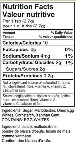 SugarVeil 2-pack of 3.4 oz SugarVeil Confectionery Icing by SugarVeil (Image #6)