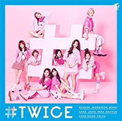 TWICE SIGNAL cover