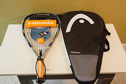 HEAD Ti.175 XL Racquetball