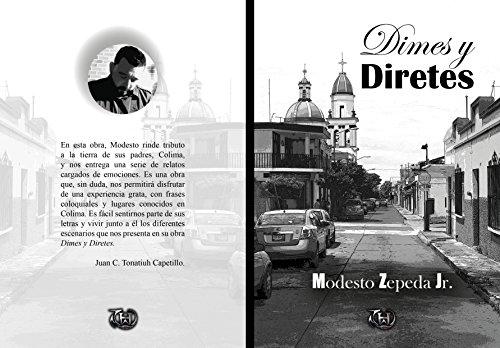 Amazoncom Dimes Y Diretes Modesto Zepeda Jr Spanish