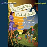 Miss Dimple Picks a Peck of Trouble | Mignon F. Ballard