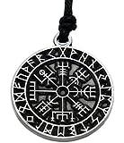 arbre de vie pendentif bouclier chance sante celte breton celte celtique viking etain rune