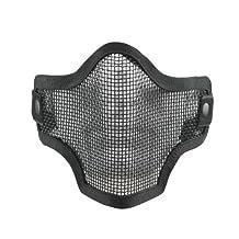 V-Tac 2G Wire Mesh Tactical Mask