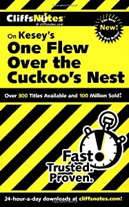 one flew over the cuckoo s nest book by ken kesey kesey s one flew over the cuckoo s nest cliffs