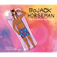 BoJack Horseman: The Art Before the Horse