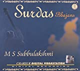 MS Subbulakshmi - Surdas Bhajans – Live Recording Of A Concert Held At Vidya Mandir, Prayer Hall In Calcutta On 23rd September 1978 (2-CD Set)