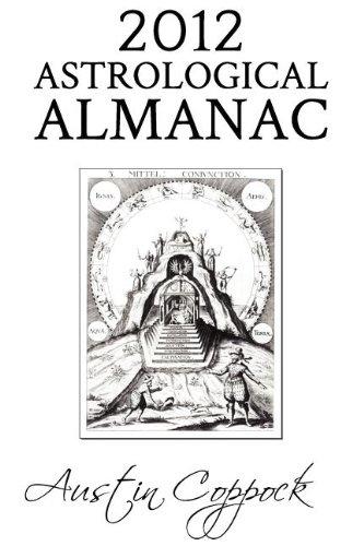 2012 Astrological Almanac PDF