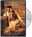 The Pelican Brief / L'affaire pélican (Bilingual)