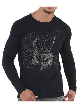 Kaporal Jeans - Kaporal Jeans T-Shirt à Manches