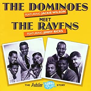 Dominoes Meet the Ravens