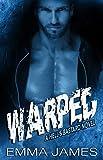 Warped (Hell's Bastard Book 2)