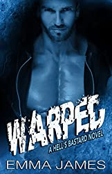 Warped (Hell's Bastard Book 2)