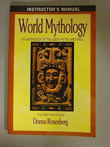 World Mythology: Teacher's Guide