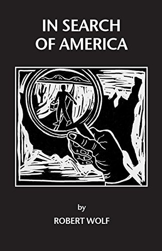 Read Online In Search of America ebook