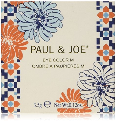 Limited Edition Eye Color M Argentine Tango (003) 3 g by Paul & Joe