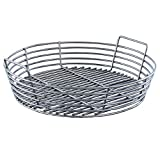Titan High Efficiency Stainless Steel Lump Charcoal Basket Fits XL BGE