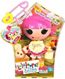 Lalaloopsy Little's Doll Sprinkle Spice Cookie