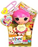 MGA Lalaloopsy Littles Doll - Sprinkle Spice Cookie