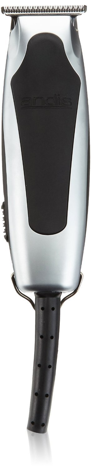 Andis Mens LIGHTWEIGHT T-BLADE Hair Trimmer With BONUS FREE Shaver Attachment And OldSpice Body Spray Included