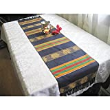 Kente Scarf/table Runner #4