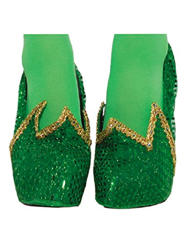 Forum Miss Pixie Adult Shoe Covers Adult One