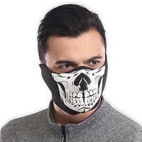 Neoprene Ski Mask - Tactical Winter Face Mask - Perfect...