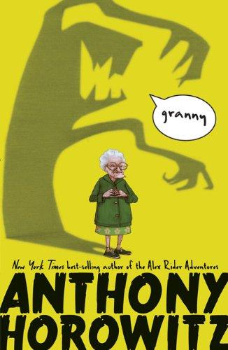 Download Granny pdf