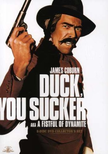 Duck, You Sucker (aka A Fistful of Dynamite) (Two-Disc Collector's Edition) by 20th Century Fox