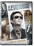 Leverage: The Final Season