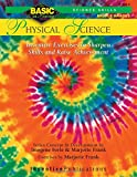 Physical Science BASIC/Not Boring Grades 6-8+