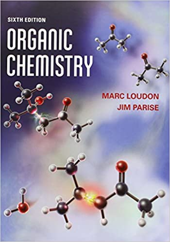 Amazon organic chemistry package with sapling learning organic chemistry package with sapling learning 6th edition by marc loudon fandeluxe Image collections