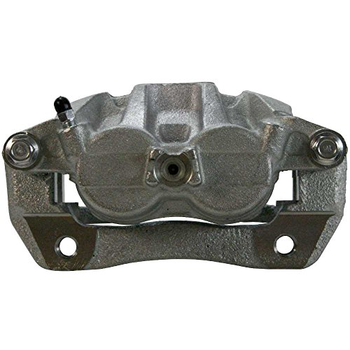 Prime Choice Auto Parts BC30037 Front Driver Side Brake Caliper ()