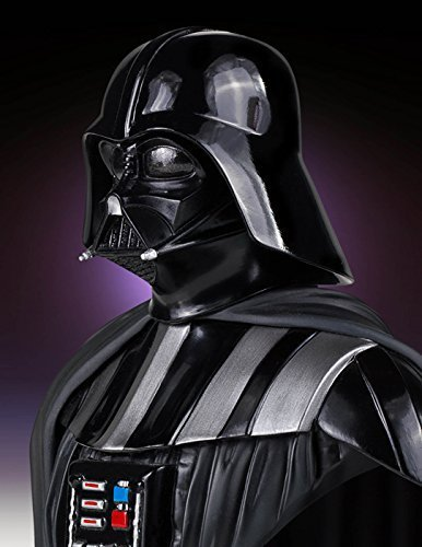 r Classic Mini Bust Statue The Empire Strikes Back by Gentle Giant LTD Limited Edition /5000 ()