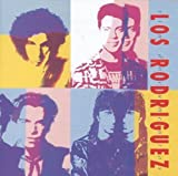 Released in 1993, Los Rodriguez' Sin Documentos is led by the powerful voice of singer/songwriter Andres Calamaro. A blend of catchy melodies, cynical story lines and ethnic Spanish rhythms is what makes Los Rodriguez a favorite amongst rock ...