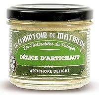 Mousse De Alcachofas, 90 g,