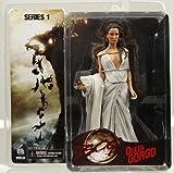 NECA 300 Series 1 Queen Gorgo 7 inch figure