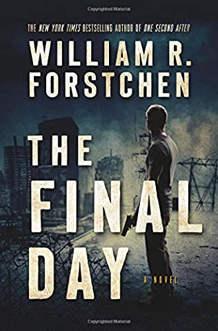 Image result for the final day forstchen book cover